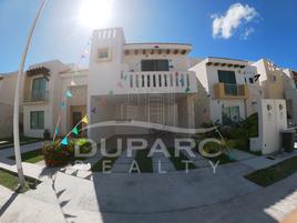 Foto de casa en venta en  , viña del mar, carmen, campeche, 0 No. 01