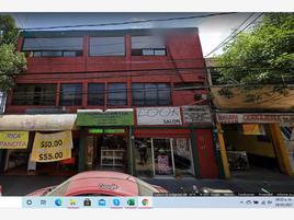 Foto de edificio en venta en viveros de la hacieda 62, viveros del valle, tlalnepantla de baz, méxico, 0 No. 01