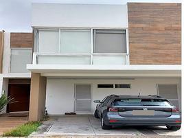 Foto de casa en condominio en renta en winnipeg, parque natura , lomas de angelópolis ii, san andrés cholula, puebla, 0 No. 01