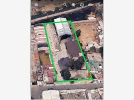 Foto de terreno industrial en venta en x x, ampliación tecamachalco, la paz, méxico, 0 No. 01
