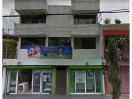 Foto de edificio en venta en zempoaltecas 74, el rosario, azcapotzalco, df / cdmx, 0 No. 01