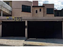 Foto de casa en renta en zenzontle 123, las alamedas, atizapán de zaragoza, méxico, 0 No. 01