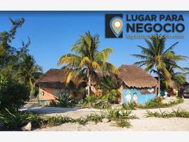 Foto de terreno comercial en venta en zona continental, carretera isla blanca , isla blanca, isla mujeres, quintana roo, 0 No. 01