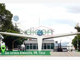 Foto de terreno industrial en venta en zona industrial 1, san lorenzo almecatla, cuautlancingo, puebla, 0 No. 01