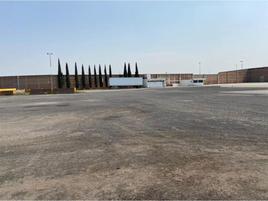 Foto de terreno comercial en renta en zona industrial nd, zona militar, toluca, méxico, 0 No. 01