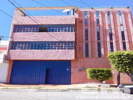 Foto de nave industrial en venta en zona militar , los héroes de puebla, puebla, puebla, 15049197 No. 01