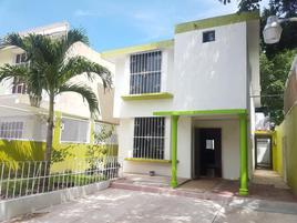 Foto de casa en venta en zorra 13, santa rita, carmen, campeche, 0 No. 01