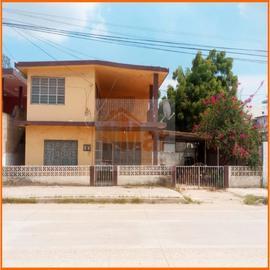 Foto de casa en venta en ´previa cita previa cita, vicente guerrero, ciudad madero, tamaulipas, 0 No. 01