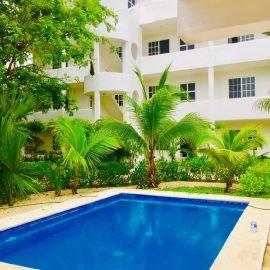 Foto de departamento en renta en Playa del Carmen, Solidaridad, Quintana Roo, 17388939,  no 01