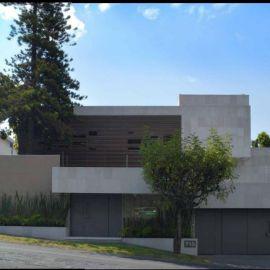Foto de casa en venta en Bosque de las Lomas, Miguel Hidalgo, Distrito Federal, 5392785,  no 01