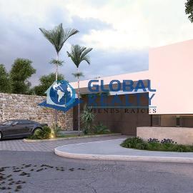 Foto de casa en venta en Temozon Norte, Mérida, Yucatán, 4662513,  no 01