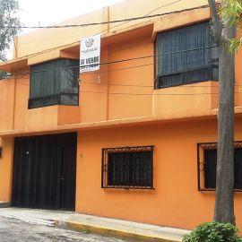 Foto de casa en venta en Lindavista Norte, Gustavo A. Madero, Distrito Federal, 5411935,  no 01