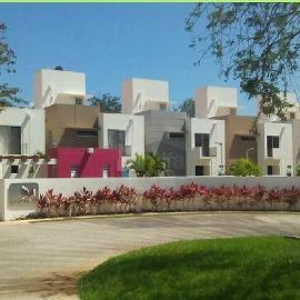 Foto de casa en venta en 1 , selvamar, solidaridad, quintana roo, 4901633 No. 01