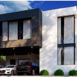 Foto de casa en venta en Carolco, Monterrey, Nuevo León, 20476556,  no 01