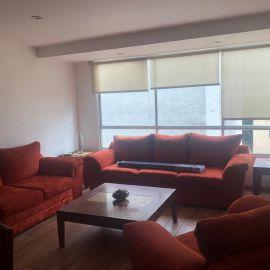 Foto de departamento en renta en Juárez, Cuauhtémoc, DF / CDMX, 16212718,  no 01