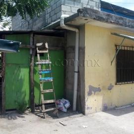 Foto de casa en venta en el puente 14, las delicias, tuxpan, veracruz de ignacio de la llave, 2662478 No. 01