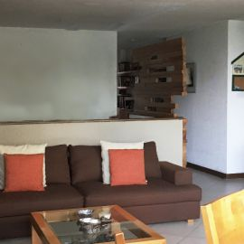 Foto de departamento en venta en Polanco I Sección, Miguel Hidalgo, Distrito Federal, 6879308,  no 01