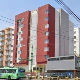 Foto de departamento en venta en Guerrero, Cuauhtémoc, DF / CDMX, 20500930,  no 01