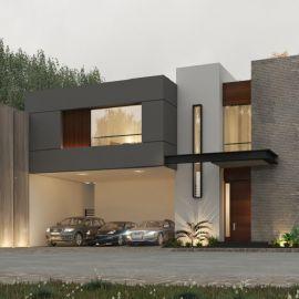 Foto de casa en venta en Carolco, Monterrey, Nuevo León, 20983255,  no 01
