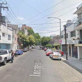 Foto de casa en venta en Vertiz Narvarte, Benito Juárez, DF / CDMX, 12806885,  no 01