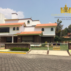Foto de casa en venta en Lomas de Valle Escondido, Atizapán de Zaragoza, México, 5127485,  no 01