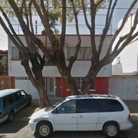 Foto de casa en venta en Narvarte Oriente, Benito Juárez, Distrito Federal, 6429136,  no 01