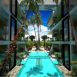 Foto de departamento en venta en Ejido, Tulum, Quintana Roo, 10566527,  no 01