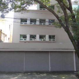 Foto de departamento en renta en Polanco V Sección, Miguel Hidalgo, DF / CDMX, 14705258,  no 01