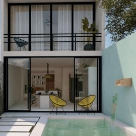 Foto de casa en venta en Merida Centro, Mérida, Yucatán, 20398781,  no 01