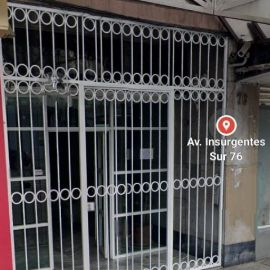 Foto de departamento en venta en Juárez, Cuauhtémoc, DF / CDMX, 20894669,  no 01