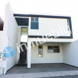 Foto de casa en venta en Villa Magna, San Luis Potosí, San Luis Potosí, 5431474,  no 01