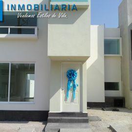 Foto de casa en venta en Villa Magna, San Luis Potosí, San Luis Potosí, 5348609,  no 01