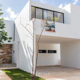 Foto de casa en venta en Dzitya, Mérida, Yucatán, 12410373,  no 01
