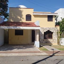 Foto de casa en venta en 27 a , monterreal, mérida, yucatán, 0 No. 01