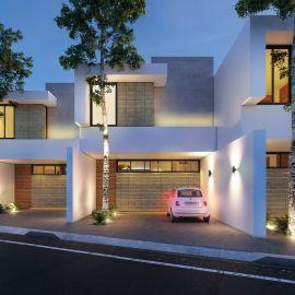 Foto de casa en venta en Dzitya, Mérida, Yucatán, 11054335,  no 01