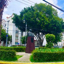 Foto de departamento en renta en Portales Sur, Benito Juárez, DF / CDMX, 21993114,  no 01