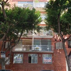 Foto de departamento en venta en San Rafael, Cuauhtémoc, DF / CDMX, 17503562,  no 01
