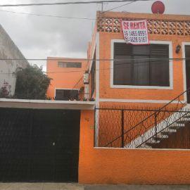 Foto de departamento en renta en Prado Vallejo, Tlalnepantla de Baz, México, 16751129,  no 01