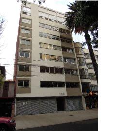 Foto de departamento en renta en Polanco V Sección, Miguel Hidalgo, Distrito Federal, 6860457,  no 01