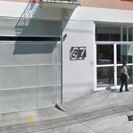 Foto de departamento en venta en San Rafael, Cuauhtémoc, Distrito Federal, 7686172,  no 01