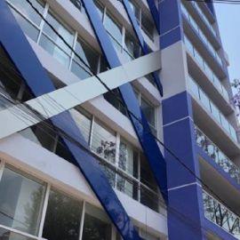 Foto de departamento en renta en Hipódromo Condesa, Cuauhtémoc, Distrito Federal, 6874002,  no 01