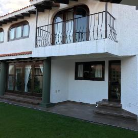 Foto principal de casa en venta en valle de lerma # , lomas de valle escondido 4677039.