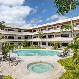 Foto de departamento en venta en Tulum Centro, Tulum, Quintana Roo, 14864515,  no 01