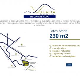 Foto de terreno habitacional en venta en Cerrada de las Flores, San Luis Potosí, San Luis Potosí, 13657105,  no 01
