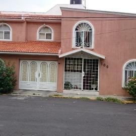 Foto de casa en venta en 537 , san juan de aragón ii sección, gustavo a. madero, df / cdmx, 0 No. 01