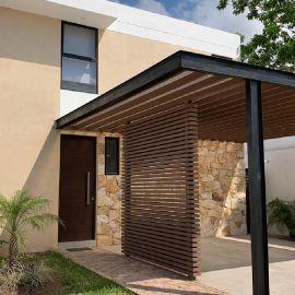 Foto de casa en venta en Cholul, Mérida, Yucatán, 12385237,  no 01