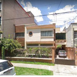 Foto de casa en venta en Narvarte Oriente, Benito Juárez, DF / CDMX, 12808188,  no 01