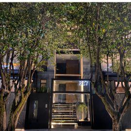 Foto de departamento en renta en Polanco I Sección, Miguel Hidalgo, DF / CDMX, 14706440,  no 01