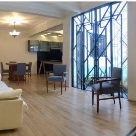 Foto de departamento en renta en Condesa, Cuauhtémoc, DF / CDMX, 15801469,  no 01