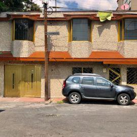 Foto de casa en venta en San Juan de Aragón I Sección, Gustavo A. Madero, DF / CDMX, 16397264,  no 01